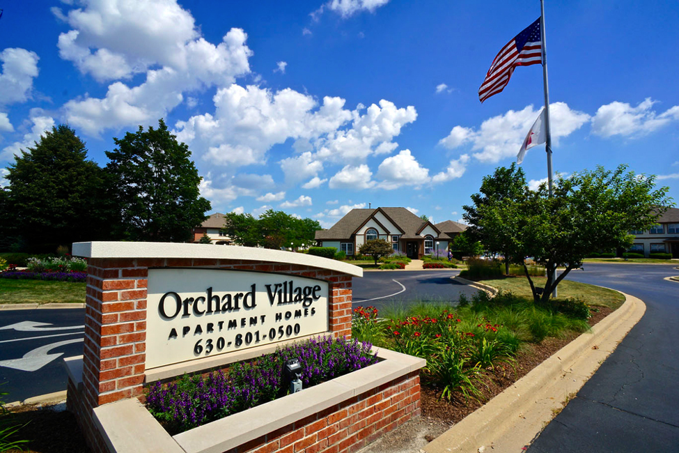OrchardVillage